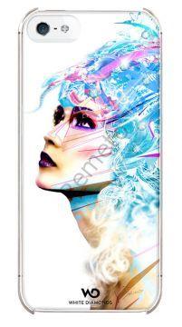 Isis Beyaz iPhone 5/5s White diamonds swarovski taşlı  Kapak #iphone #iphone5s #iphone5 #remetoiletisim