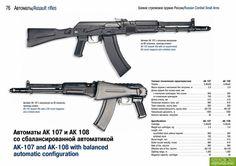 AK-107 / 108