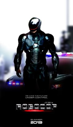 RoboCop (2014) American science-fiction film directed by Jose Padilha. A re-make of the 1987 film of the same name, and roboot of the RoboCop franchise. The movie stars Joel Kinnaman, Gary Oldman, Michael Keaton, and Samuel L. Jackson. In 2028, a company named OmniCorp is the center of the DPD, looking for an injured policeman to act as the core of their prototype plan for law enforcement.        ROBOCOP | BANYUMAS: RoboCop Movie 2013
