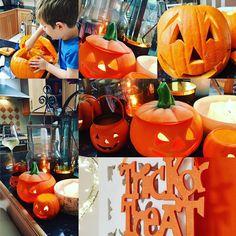 Love Halloween, love glitter! Pumpkin Carving, Glitter, Love, Halloween, Beautiful, Art, Amor, Art Background, Kunst