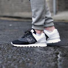 new balance m 574 shoe
