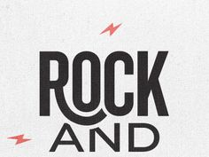 Rock and