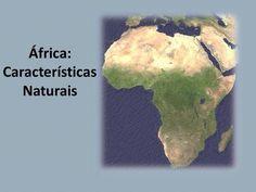 Características Naturais>