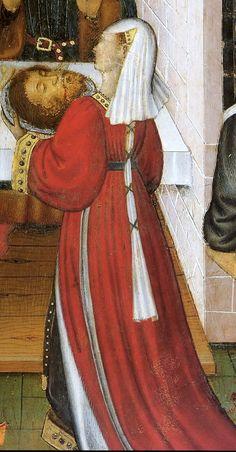 1434-1440 Bernat Martorell,