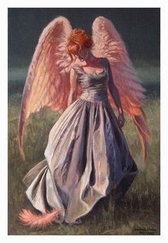 I'm Loving Angels Instead : Photo