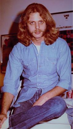 Don Felder #eagles 1975