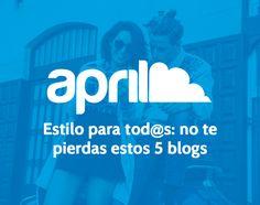 ¡Estilo para todos! Propuestas de #moda #estilo #blog #aprilforyou