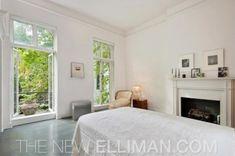 Sophia Coppola's Greenwich Apartment