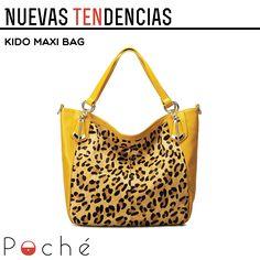Kido Maxi Bag