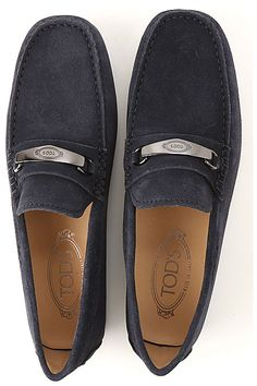 1bd689307e5 Tod s Shoes for Men from the Latest Collection. Tods Shoes as well as  Gommini available in a wide selection.
