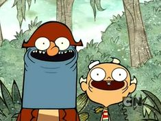 """From the episode """"Two Old Men and A Locked Box"""" The Adventures Of Flapjack, Misadventures Of Flapjack, Network Icon, Kids Shows, Cartoon Network, Wallpaper, Pretty Boys, Flap Jack, Fangirl"""