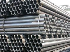 High Quality China Galvanized Steel Pipe Manufacturer and Galvanized Steel Tube Suppliers produce high quality Galvanized Steel Tube / Pipe. Galvanized Steel Pipe, Pipe Manufacturers, Industrial, Stainless Steel, Pipes, Steel, Stop It, Products