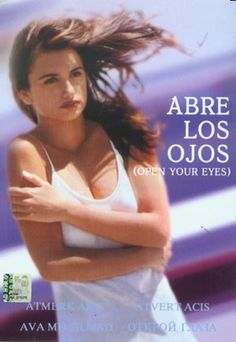 Abre los ojos, Alejandro Amenábar