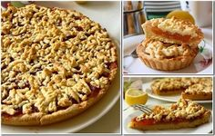 Поварешки: Самый вкусный тертый пирог