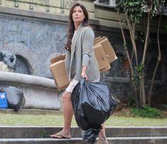 """Noticia de Novela – Penélope pede dinheiro """"Haja Coração"""""""