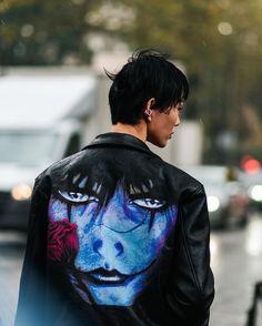 Sora Choi, Street Wear, Joker, Fictional Characters, Instagram, Drawings, Streetwear, The Joker, Fantasy Characters
