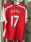 For Sale - Puma Alexis 17 Arsenal 2014/15 Home Mens Jersey, adult XL - See More at http://sprtz.us/ArsenalEBay