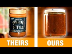 Homemade Cookie Butter Is Dangerously Easy