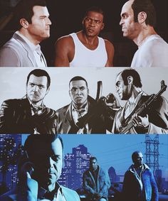 """""""That's Trevor, my best friend. That's Franklin, the son I always wanted."""" Trevor Philips, Take My Money, Rockstar Games, Grand Theft Auto, Gta 5, 8 Bit, Resident Evil, Video Games, I Am Awesome"""