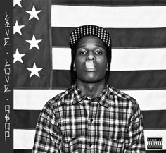 Music | ASAP Rocky 'Live.Love.A$AP' [Mixtape]