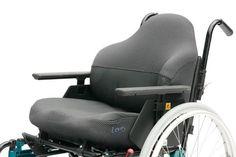 Meer kwaliteit van leven voor rolstoelgebruikers. Lewis Seating Systems ontwikkelde een nieuwe zitorthese die zorgt voor een anatomisch verantwoorde houding. Zorginnovatie ingeschreven voor de MKB Innovatie Top 100 2015. http://www.mkbinnovatietop100.nl