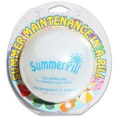 AquaPill SummerPill Pool Clarifier and Sanitizer