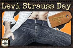 Visit the post for more. Alexander Graham Bell, Levi Strauss, Day