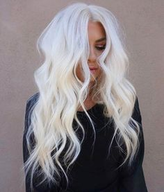 nice 50 Captivating Ways To Style Long Blonde Hair - Let Down Golden Tresses Check more at http://newaylook.com/best-long-blonde-hair-ideas/