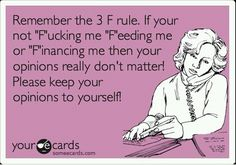 This is too funny not to share, thank you ecards for always finding a way to make me laugh or to put into cards the many things I would like to say to people! Sico, Just In Case, Just For You, Jm Barrie, Your Ecards, It Goes On, Thats The Way, Living At Home, Favim