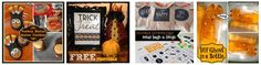 FREE Halloween Stuff – Printables, Totes, Recipes and More! #FREE #HotDeals