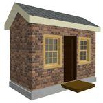Brick_Playhouse_Plans