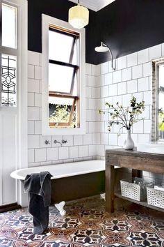 Bathroom Perfection + Beautiful Bathroom Design