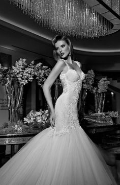Mind = blown! Obsessed with the new Galia Lahav 2015 wedding dresses just out today!!