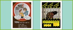 Anti-Bullying Poster Ideas | Anti-Bullying Posters | Free EYFS / KS1 Resources for Teachers