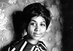 """'Lady Soul' Aretha Franklin, 1968 After her smash debut in April 1967 with Otis Redding's """"Respect,"""" the young blues singer knocked it out of the park again with this album, rocking """"Chain of Fools"""" and singing the Gerry Goffin/Carole King tune """"(You Make Me Feel Like) A Natural Woman"""" the way God intended. Photo: Getty Images"""