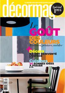 decormag magazine