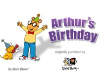 A 4.5 Star review by SmartAppsForKids, who know a thing or two about great apps.     Get Arthur's Birthday on the App Store: http://itunes.apple.com/us/app/arthurs-birthday-wanderful/id577614199?ls=1=8