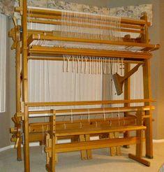 Glimakra Vertical Tapestry Loom