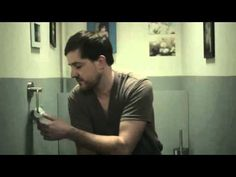 ▶ Paper vs Ipad or tablet .Funny commercial. Emma. Le Trèfle Ad. - YouTube