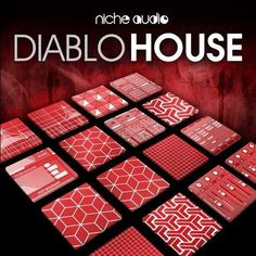 Diablo House ABLETON 9.6.2+ FANTASTiC | 25 May 2017 | 85 MB Diablo House - A brand new collection of authentic production kits for both Maschine and Ablet