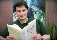 """For the third year in a row, a Guelph student has won the Harry C. Maynard Scholarship for a classics essay. Third-year history and philosophy student Justin Singer won the contest with his essay, """"The Guardians of the Earth: The Implementation of the Platonic Principle of Justice for the Protection of the Natural World."""" Singer's paper draws on ancient and modern approaches to discuss environmental protection."""