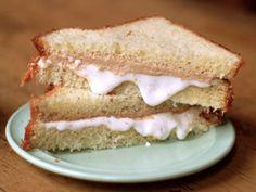 Chebeague Island Fluffernutter Sandwich