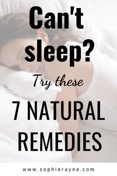 Not being able to fall asleep is annoying - I know! These 7 tried and tested methods that I use to get to sleep are some ways that you can try when you're struggling to drift off. Tired But Cant Sleep, When You Cant Sleep, Trying To Sleep, Mental Health Activities, Mental Health Help, Mental Health Quotes, Ways To Sleep, How To Get Sleep, Mentally Tired