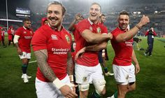 Lions Tour 2017: Warren Gatland's men wrote themselves into folklore in New Zealand