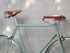 Fixed Gear Gallery :: another bike