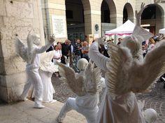 Le immagini di Treviso Creativa