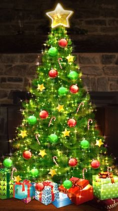 christmas tree background iphone. christmas time stuff pretty trees wallpaper for iphone cell phone wallpapers ios tree background s