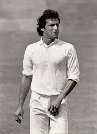 Born: October 5th 1952 ~ Imran Khan Niazi better known as Imran Khan is a Pakistani politician, former cricketer, philanthropist, cricket commentator and former chancellor of the University of Bradford.