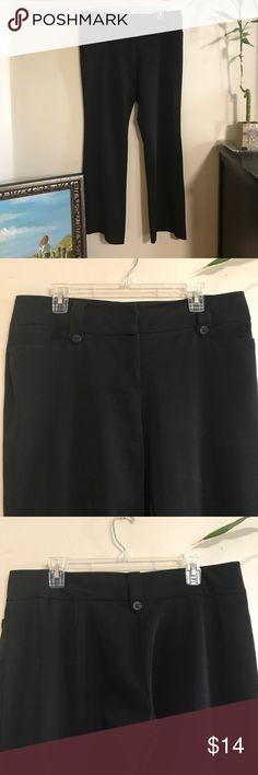 Perfect office slacks! Check out my bundle deals!! Pants Boot Cut & Flare