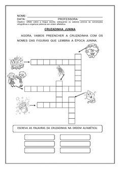 [Tags] 20 Atividades de Matemática e Festa Junina
